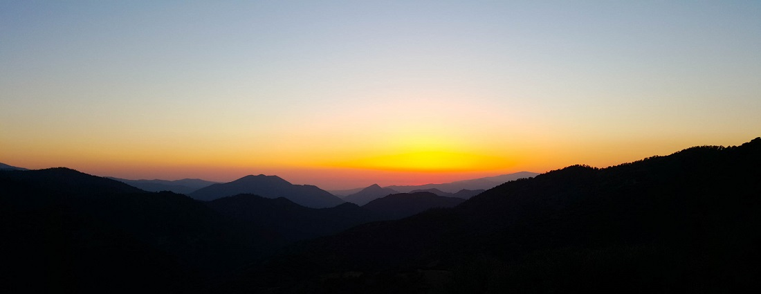 20150527_200421_Sunset en route to Walker Pass