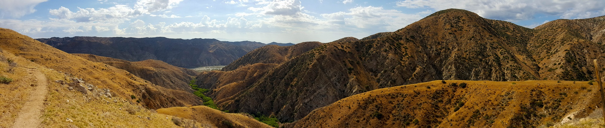 May 4 - red hills, whitewater reserve